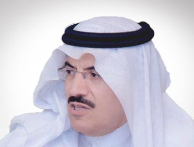 Dr. Saud bin Abdulaziz AL MESHARI