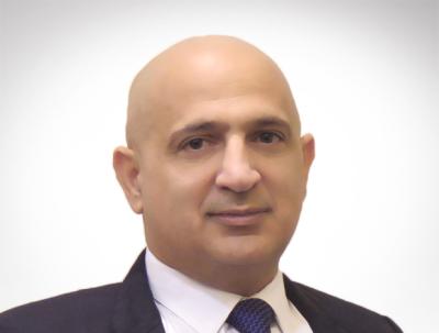 Ziad Jeha Schlumberger