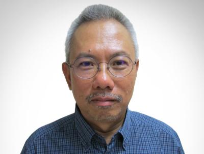 Harsono Salim Kotaminyak
