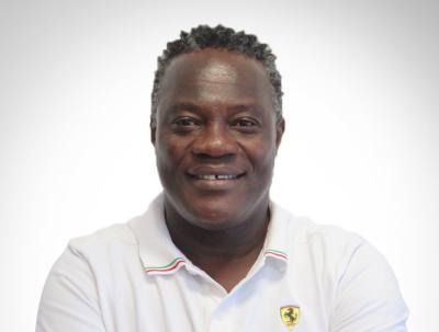Frederick Sam Freddie Jordan Oil Company Ghana