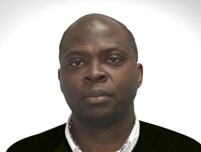 Chimere Nkwocha GeoPro