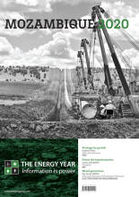 The Energy Year Mozambique 2020 cover image