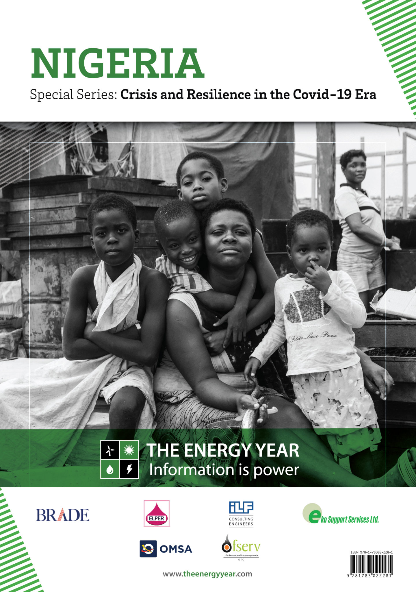 The Energy Year Nigeria Special Edition