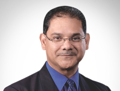 Dominic Rampersad PPGPL Trinidad