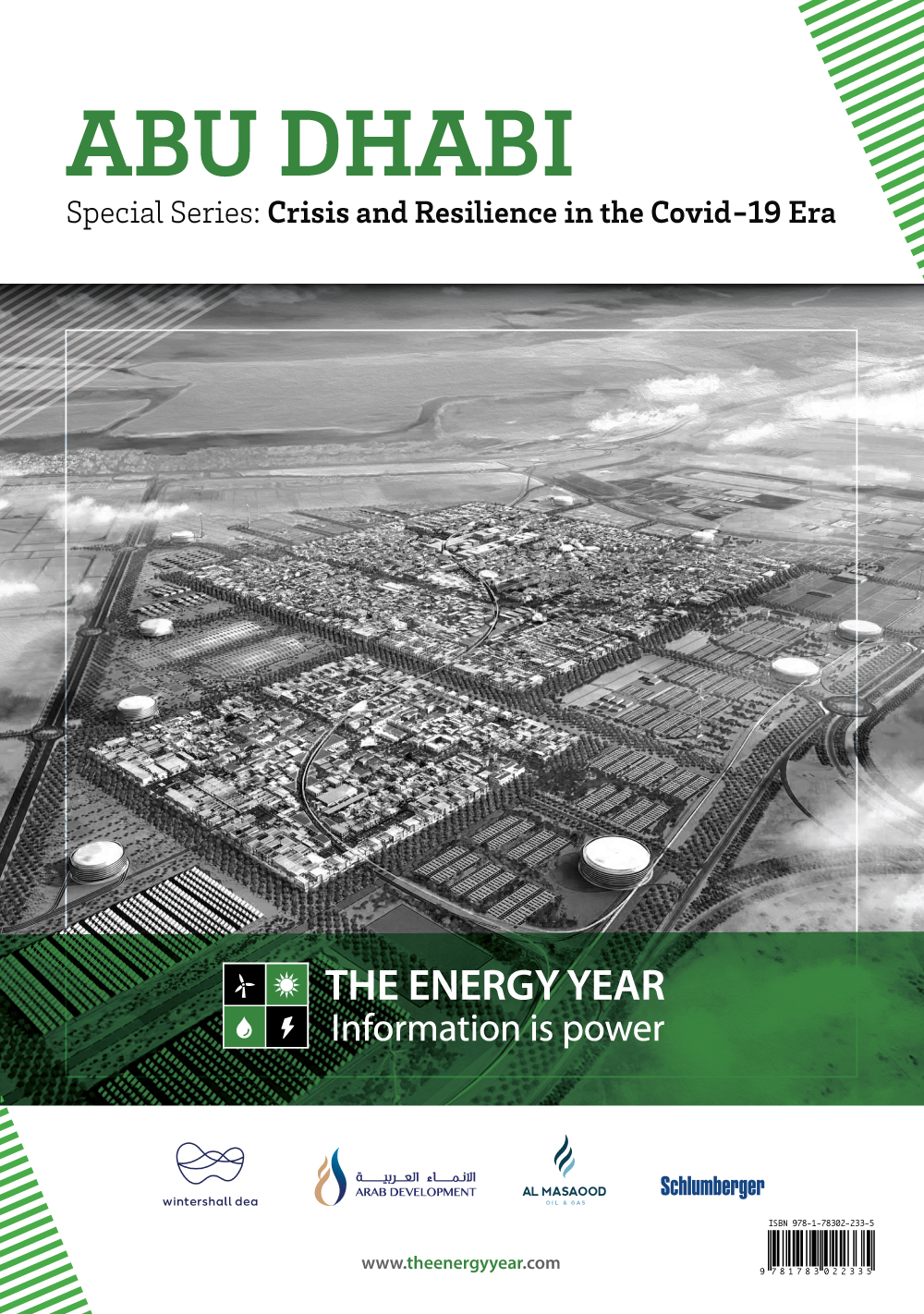 ABU DHABI Special Series: Crisis and Resilience in the Covid-19 Era