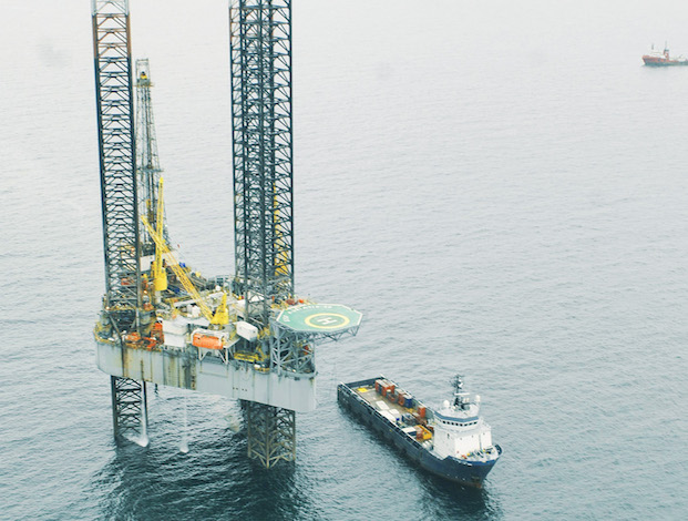Shell, GT bank give Amni oil-backed loan
